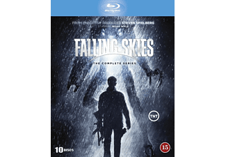 Falling Skies Blu-Ray Science Fiction Blu-ray