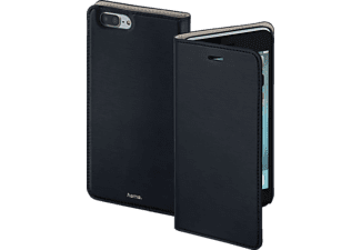 HAMA Slim, Bookcover, Apple, iPhone 7 Plus, High-Tech-Polyurethan (PU), Navy