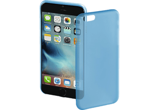 HAMA Ultra Slim, Backcover, iPhone 7, Kunststoff, Blau