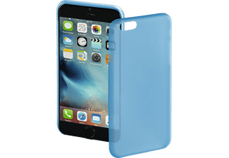HAMA Ultra Slim, Apple, Backcover, iPhone 7 Plus, Kunststoff, Blau