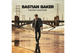 Bastian Baker - Facing Canyons (International Edition) [CD]