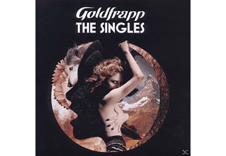 Goldfrapp - The Singles [CD]