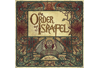 The Order Of Israfel - Wisdom - (CD)
