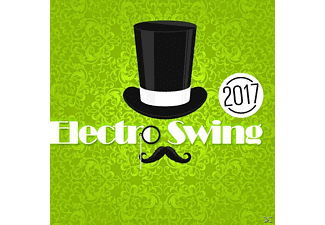VARIOUS - Electro Swing 2017 [CD]