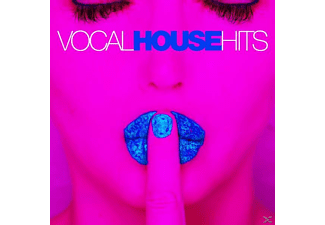 VARIOUS - Vocal House Hits [CD]