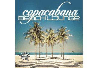 VARIOUS - Copacabana Beach Lounge [CD]