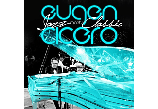 Eugen Cicero - Jazz meets Classic - (CD)