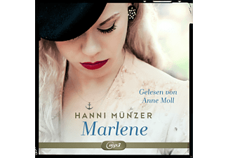 Marlene - (MP3-CD)
