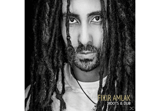 Fikir Amlak - Roots & Dub [CD]