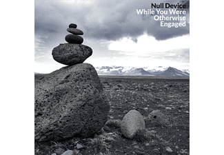 Null Device - While You Were Otherwise Engaged - (CD)