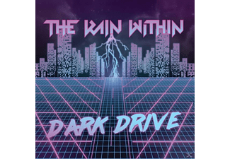 Rain Within - Dark Drive [CD]