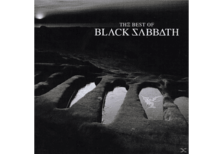 Black Sabbath - THE BEST OF BLACK SABBATH [CD]