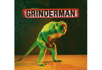 Grinderman - Grinderman (Jewelcase) - (CD)