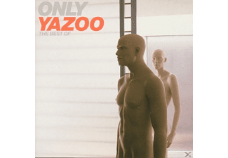 Yazoo - Only Yazoo-The Best Of - (CD)