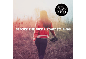 Neo & Neo - Before The Birds Start To Sing [CD]
