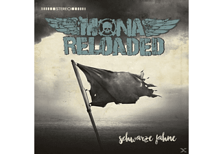 Mona Reloaded - Schwarze Fahne (+Download) [Vinyl]