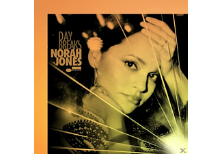 Norah Jones Day Breaks Βινύλιο