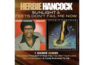 Herbie Hancock - Sunlight/Feets Don't Fail Me Now (2CD Deluxe Ed.) [CD]