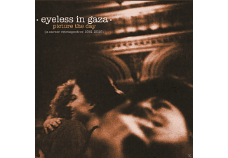 Eyeless In Gazza - Picture The Day-A Career Retrospective (2CD) [CD]