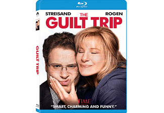 The Guilt Trip Komedi Blu-ray
