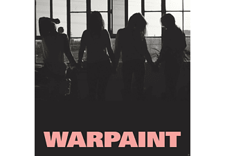 Warpaint - Heads Up [CD]