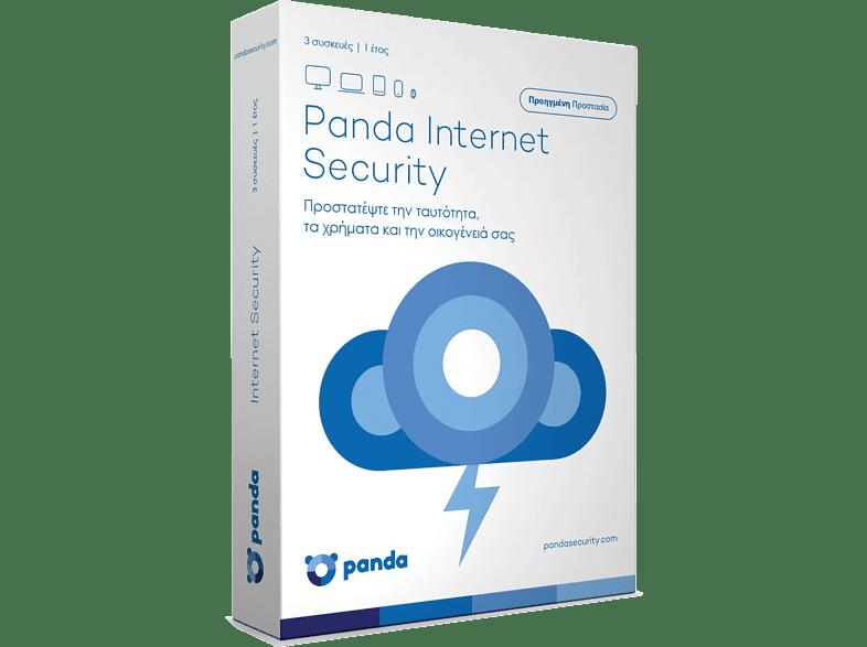 Internet Security (3 συσκευές, 1 έτος) computing   tablets   offline software προγράμματα προστασίας laptop  tablet  co