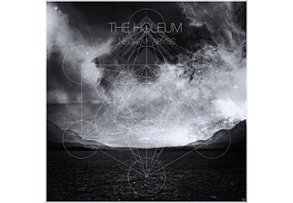 The Holeum - Negatives Abyss [CD]