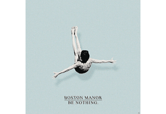 Boston Manor - Be Nothing (Ltd.Vinyl) [Vinyl]