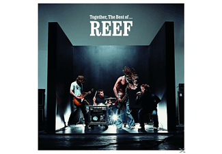 Reef - Together-Best Of- [Vinyl]