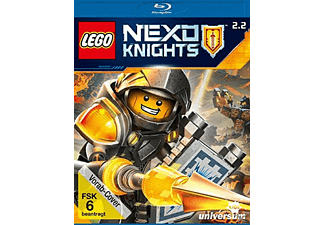 Lego Nexo Knights - Staffel 2.2 [Blu-ray]