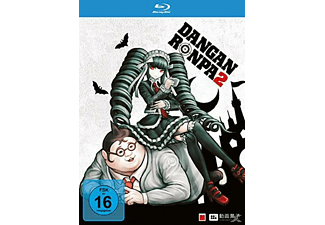 DANGANRONPA - Volume 2 - (Blu-ray)