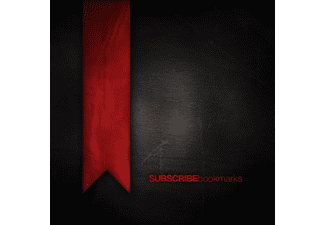 Subscribe - Bookmarks (CD)