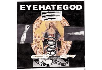 Eyehategod - Confederacy Of Ruined Lives [Vinyl]