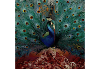 Opeth - Sorceress - (LP + Bonus-CD)