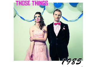 Those Things - 1985 [Vinyl]
