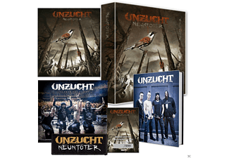 Unzucht - Neuntöter (Limited Box Set) [CD + Merchandising]