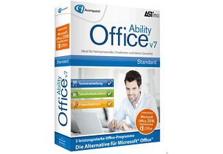 Ability Office 7