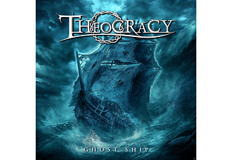 Theocracy - Ghost Ship - (CD)