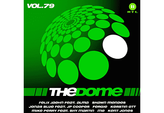 VARIOUS - The Dome Vol. 79 - (CD)