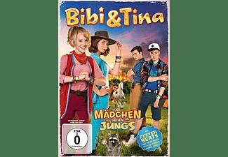 bibi & tina 3 - mädchen gegen jungs stream