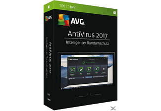 AVG Anti Virus 2017