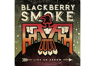 Blackberry Smoke - Like An Arrow [Vinyl]