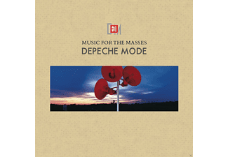 Depeche Mode - Music for the Masses - (Vinyl)