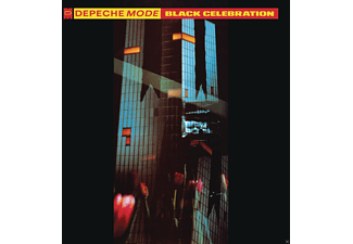 Depeche Mode - Black Celebration - (Vinyl)