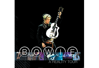 David Bowie - A Reality Tour [Vinyl]