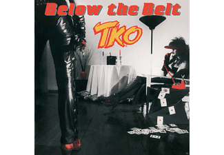T.K.O. - Below The Belt (Lim.Collectors Edition) - (CD)