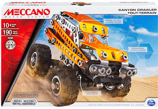 MECCANO Canyon Crawler - (91779)