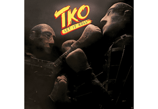 T.K.O. - Let It Roll (Lim.Collectors Edition) - (CD)