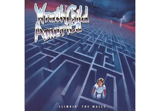Wrathchild America - Climbin The Walls (Lim.Collectors Edition) [CD]