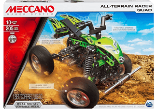 MECCANO All-Terrain Vehicle - (91778)